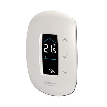 Thermostats programmable